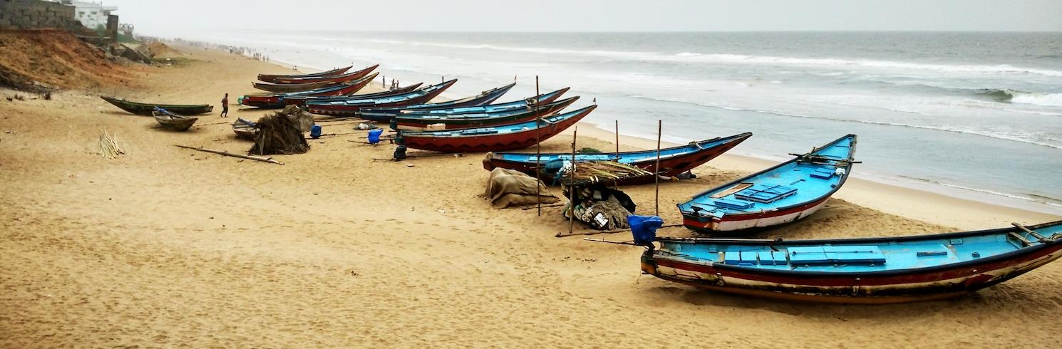 Gopalpur, India