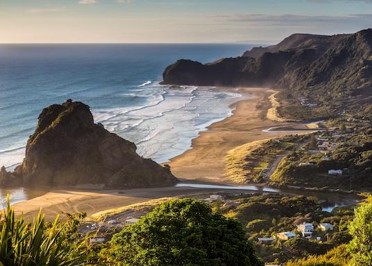 نيو لين, نيوزيلندا