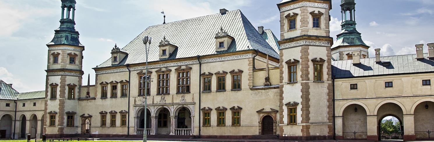 Swietokrzyskie Voivodeship, Poland