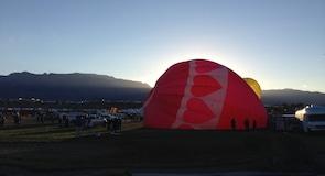Oro balionų šventės parkas