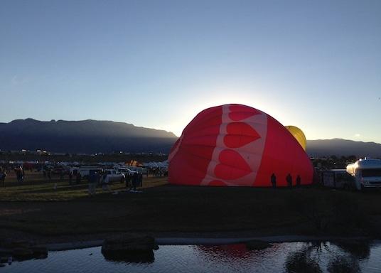 Albuquerque, Ņūmeksika, Amerikas Savienotās Valstis