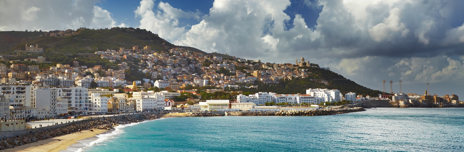 Algiers, Alžeeria