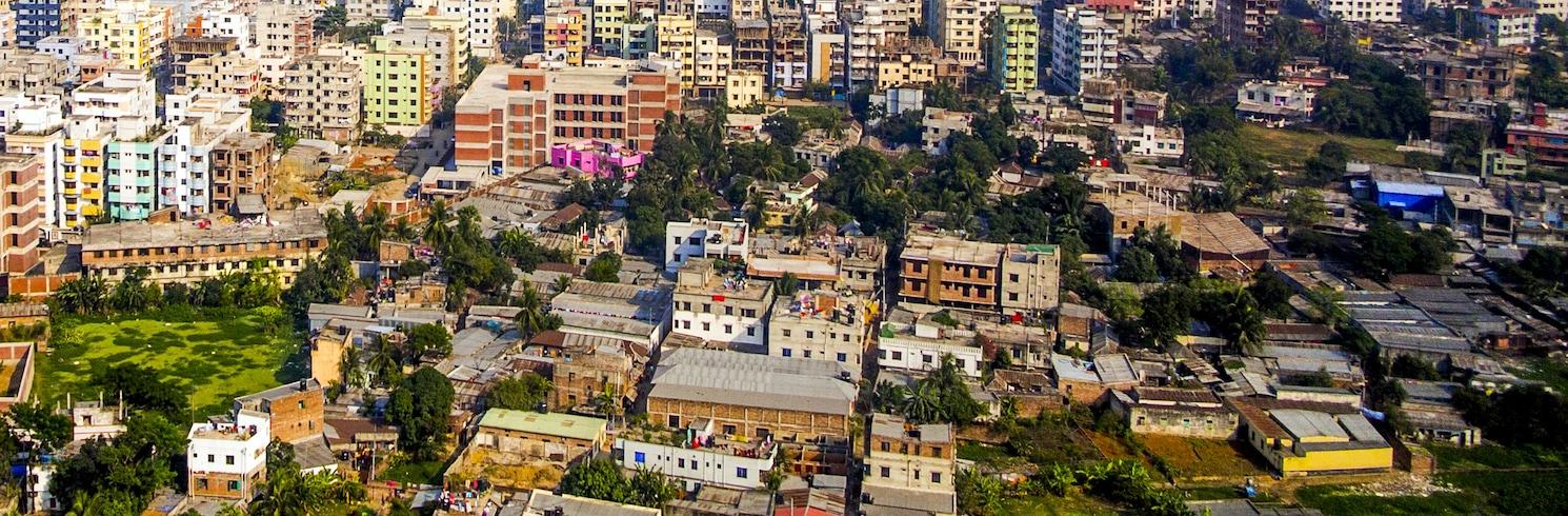 Gulshan, บังกลาเทศ