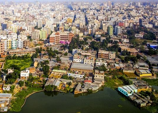 Dhaka, Bangladesch