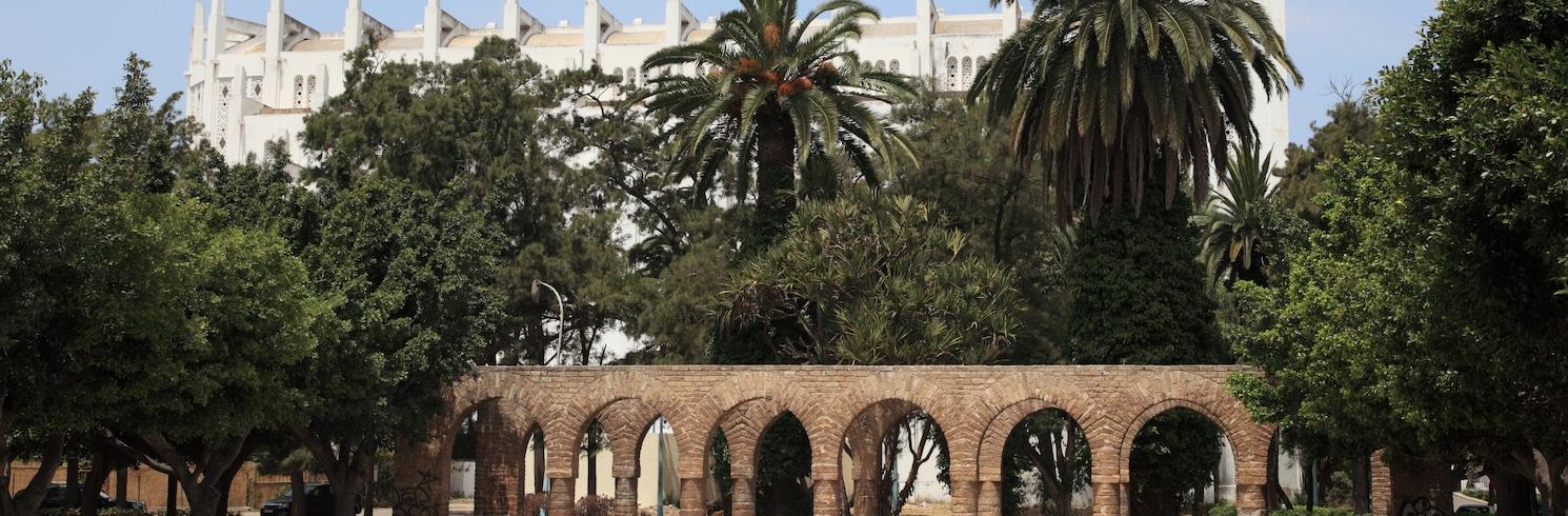 Nouaceur, Morocco