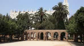 الدار البيضاء (منطقة)