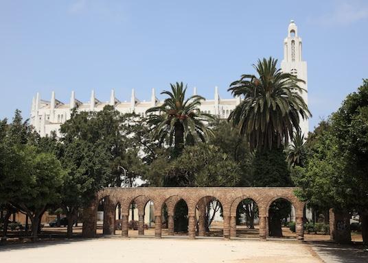 Bouskoura, Μαρόκο