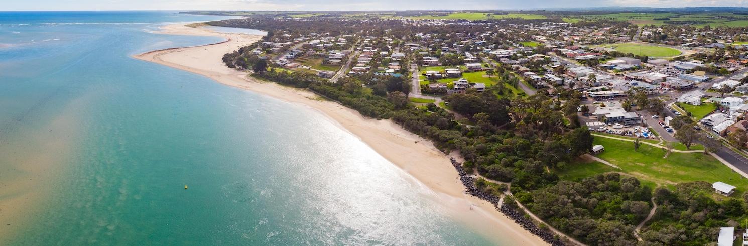 Booker Bay, New South Wales, Australien