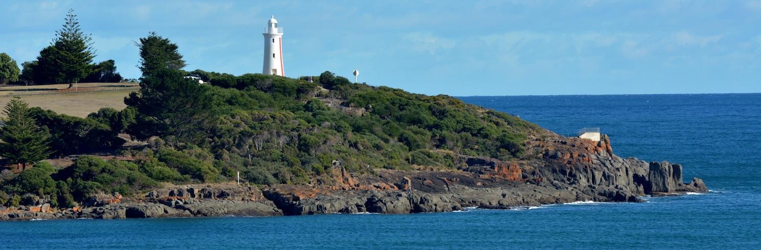 Devonport, Tasmanija, Austrālija