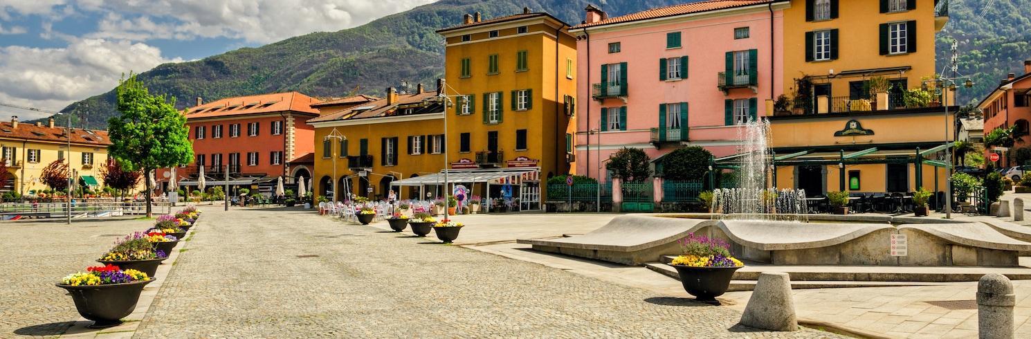 Домазо, Італія