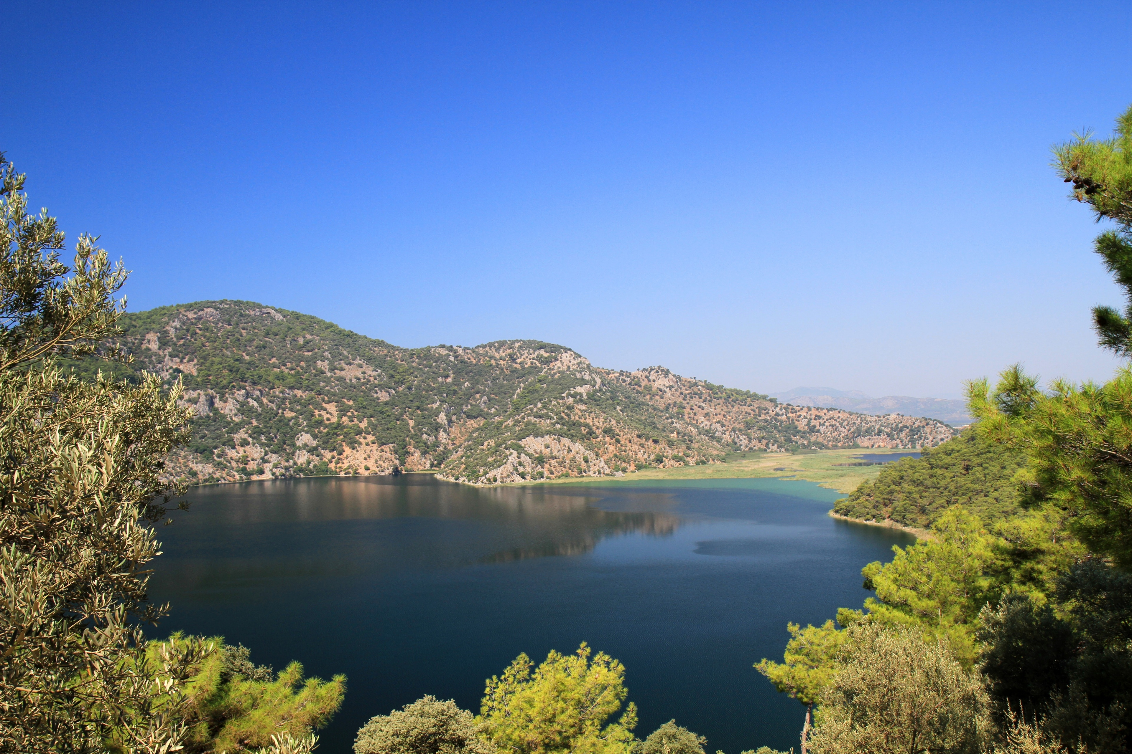 Dalaman, Muğla, Türkei