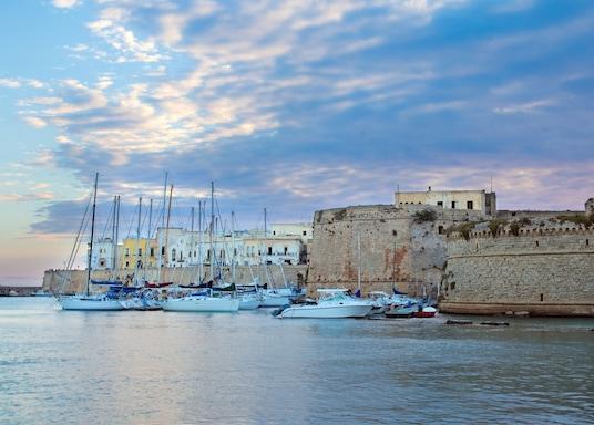 Gallipoli, Itália