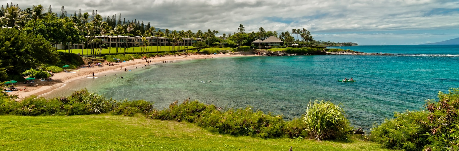 Kaanapali (miestelis), Havajai, Jungtinės Amerikos Valstijos