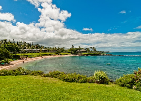 Kaanapali, Hawaii, United States of America