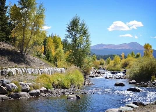 Breckenridge, Kolorado, Sjedinjene Američke Države