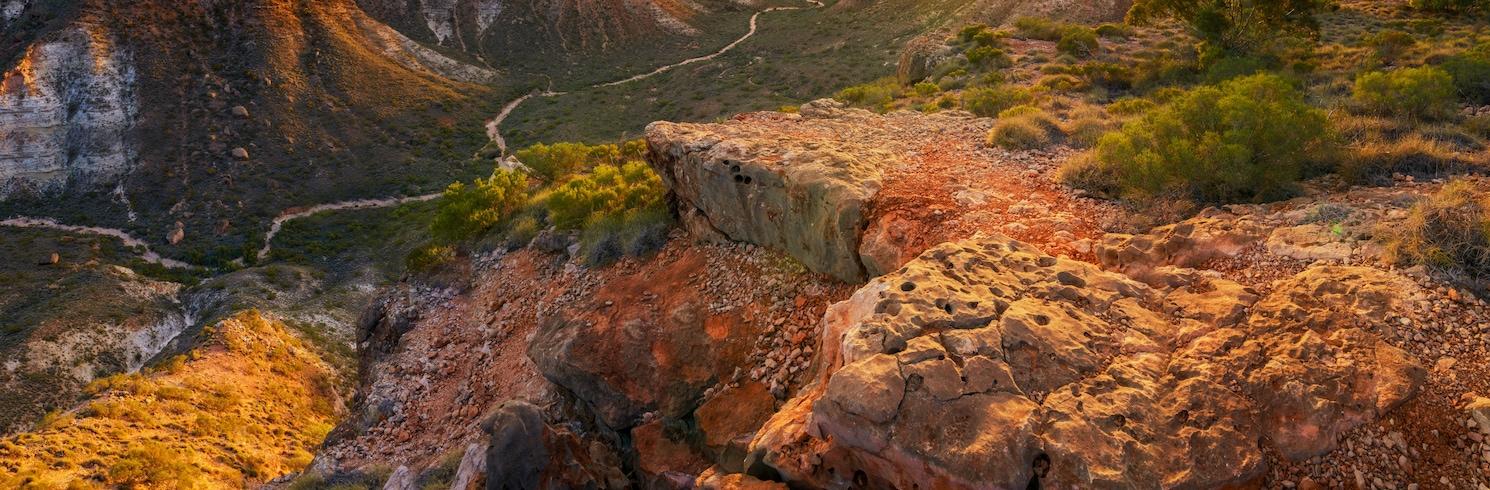 Coral Coast, Western Australia, Australia