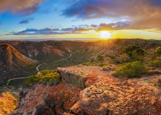 Корал-Кост, Західна Австралія, Австралія