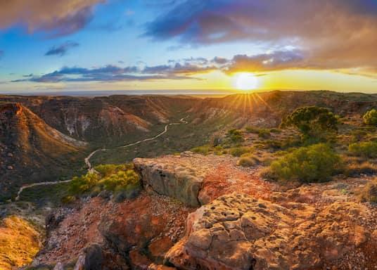 أستراليا الغربية, أستراليا