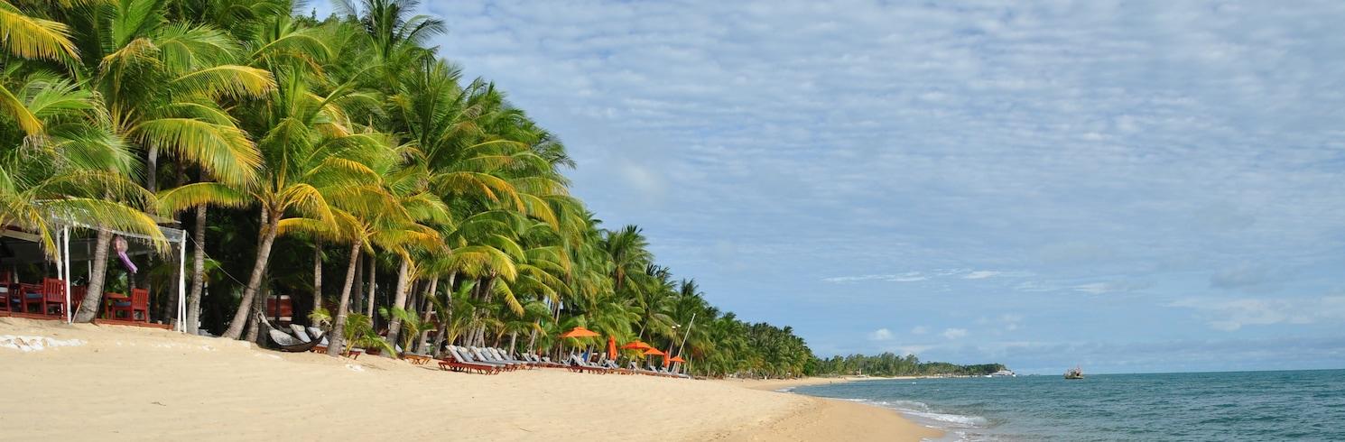 湄南, 泰國