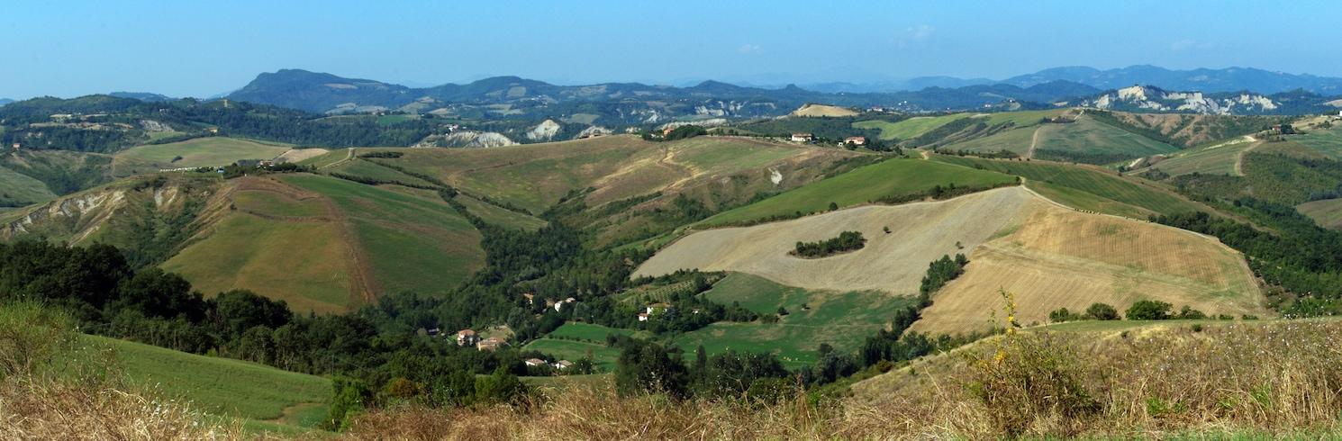 San Lazzaro di Savena, Italy