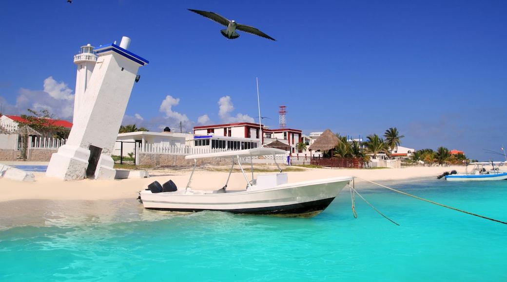 Playa Ojo de Agua