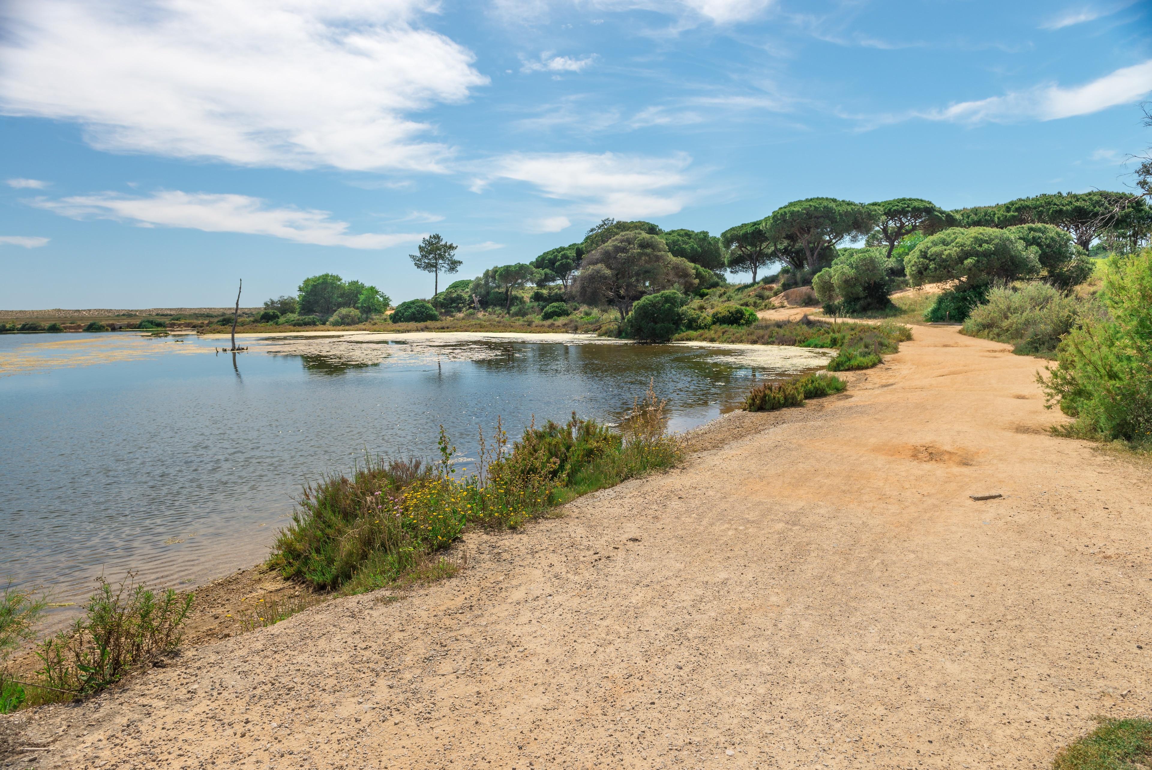 Quinta do Lago, Almancil, Faro District, Portugal