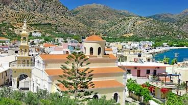 Aegina/