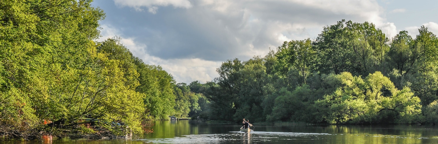 Lakeville, Pensilvanya, Birleşik Devletler