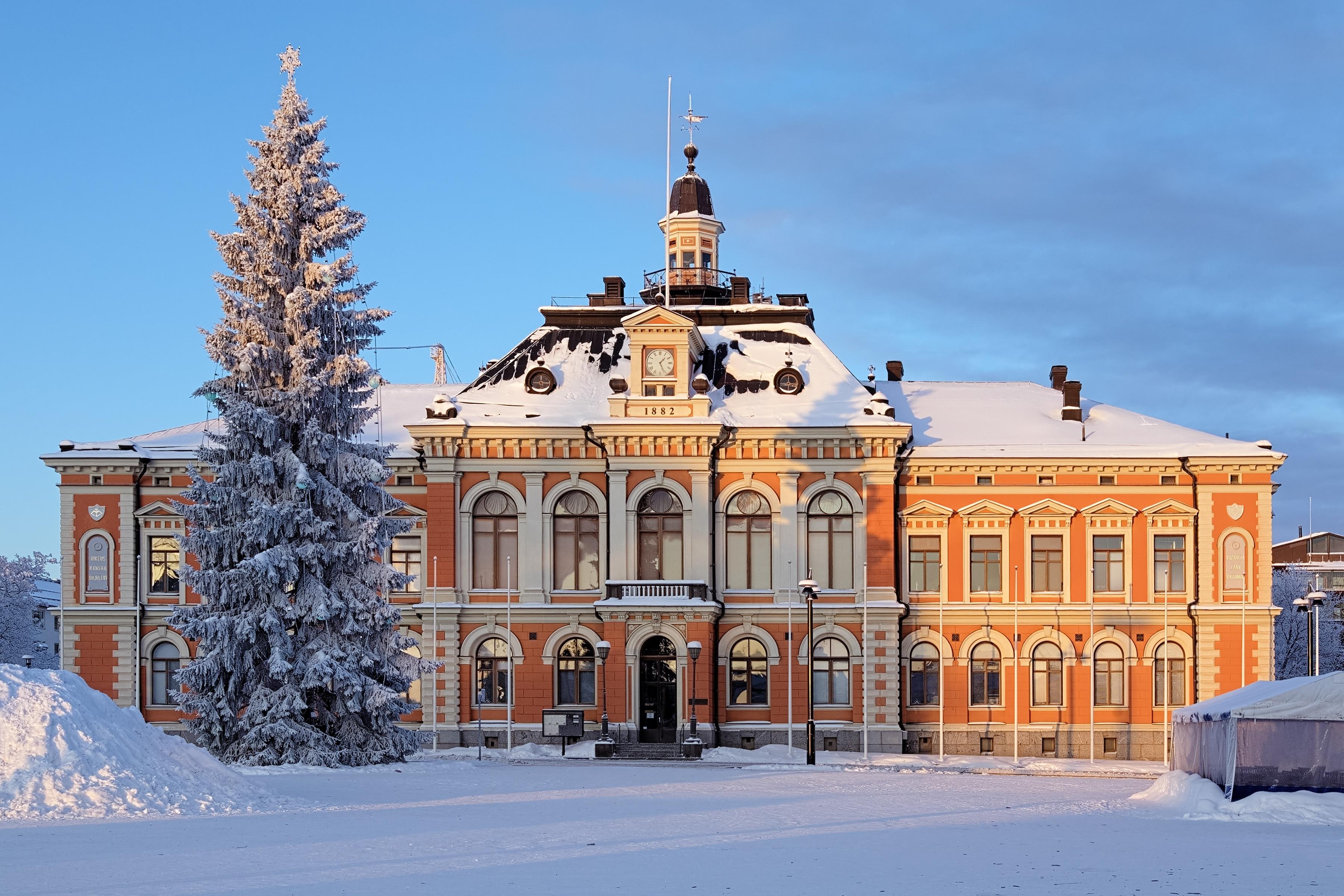 Kuopio, Northern Savonia, Finland
