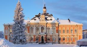 Downtown Kuopio