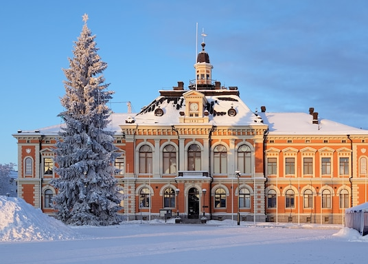 קואופיו, פינלנד