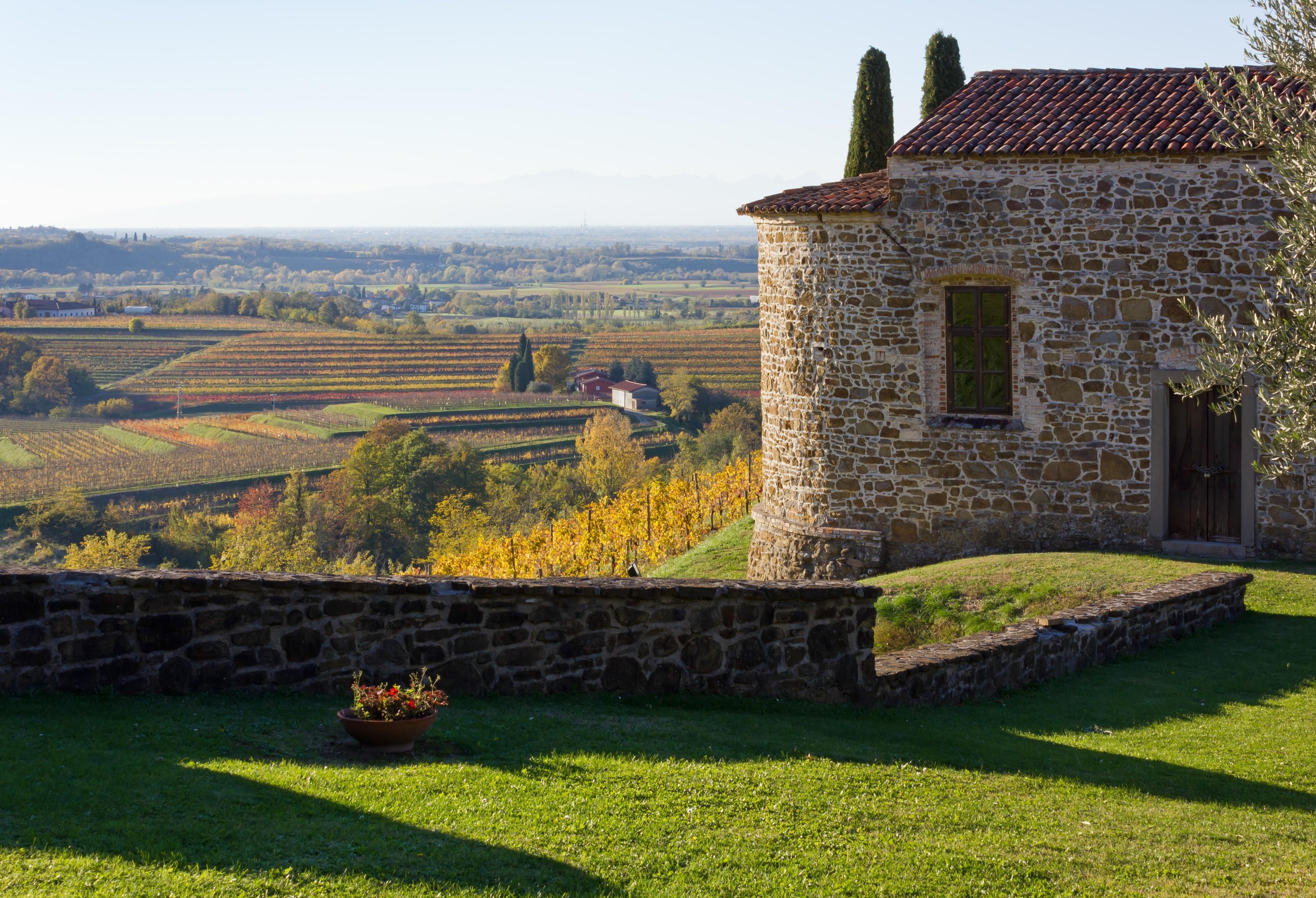 Gorizia (provincie), Friuli-Venezia Giulia, Italië