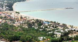 Pantai Dadonghai