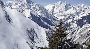 Aspen Mountain (fjall)