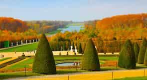 Château de Versailles Gardens & Park