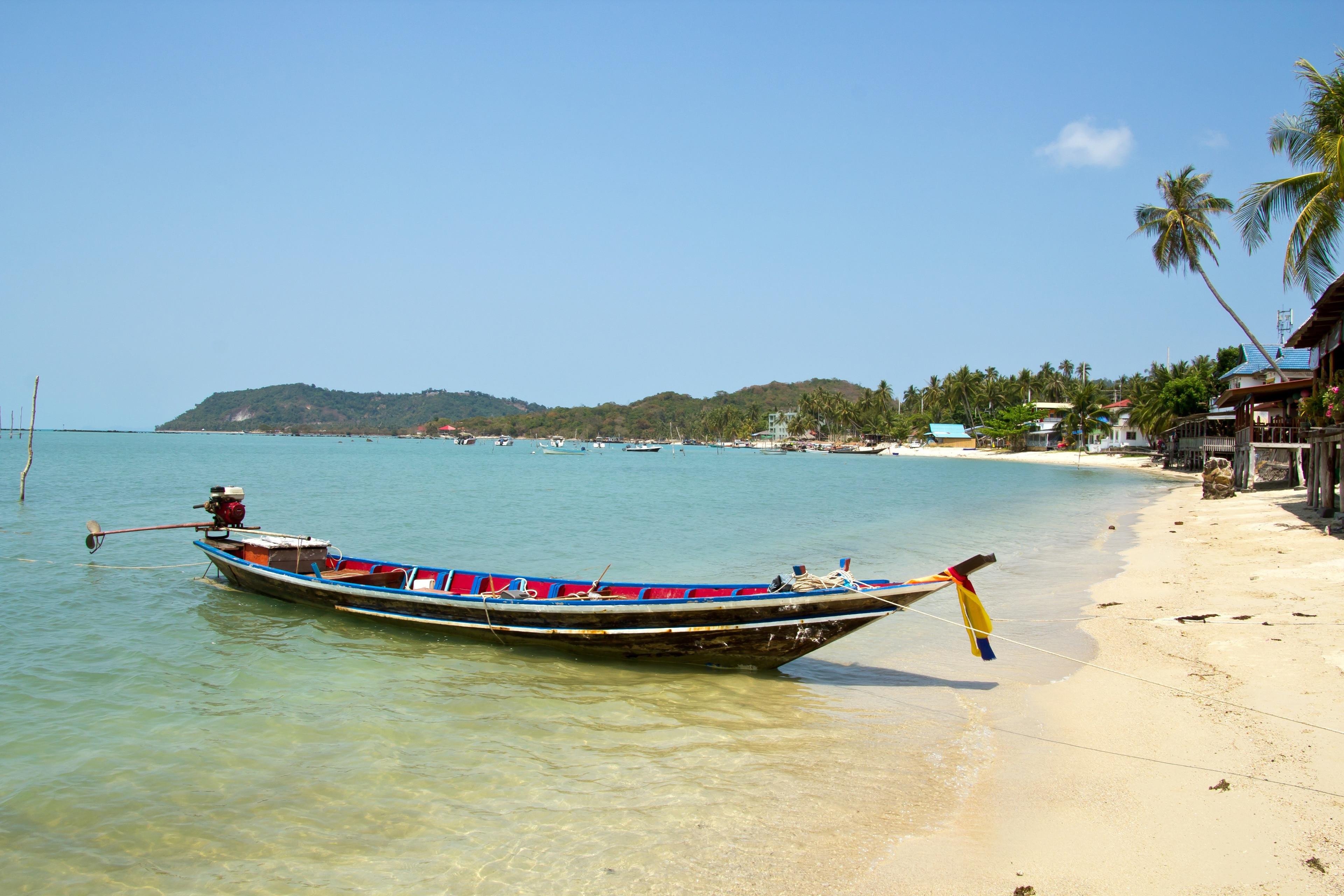Laem Set, Koh Samui, Surat Thani Province, Thailand