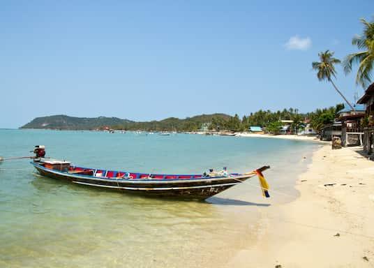 Hua Thanon, Thailand