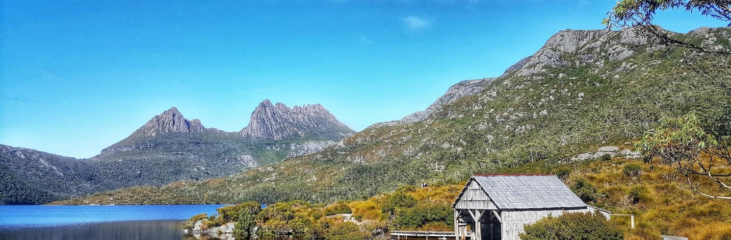 Midlands, Tasmania, Australia