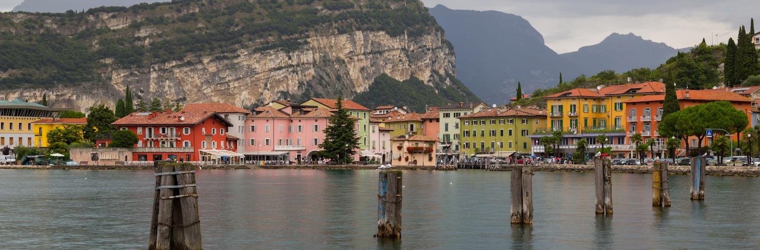 Desenzano del Garda, Italie