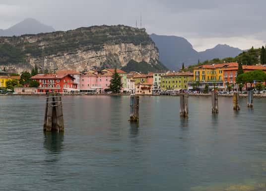 Desenzano del Garda, Italia