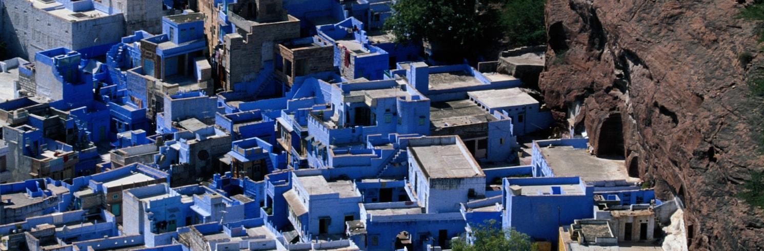 Ratanada, Indien
