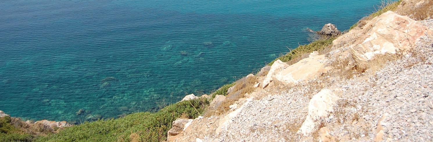 博玆加島, 土耳其