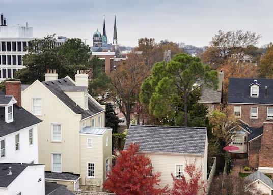 Portsmouth, Virginia, Verenigde Staten