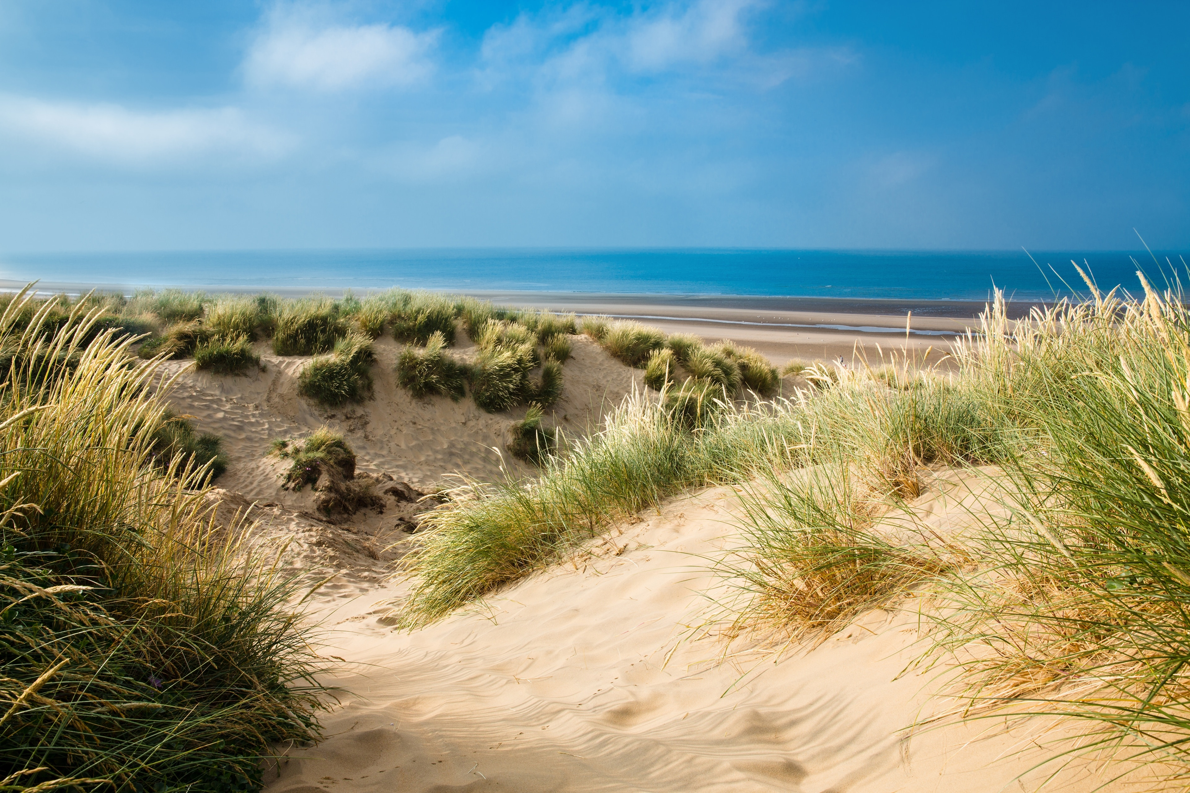 Camber, East Sussex