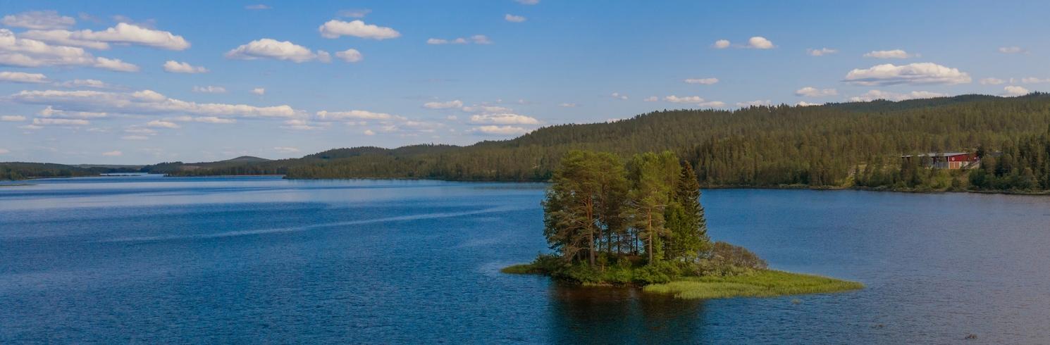 Idre, Suécia