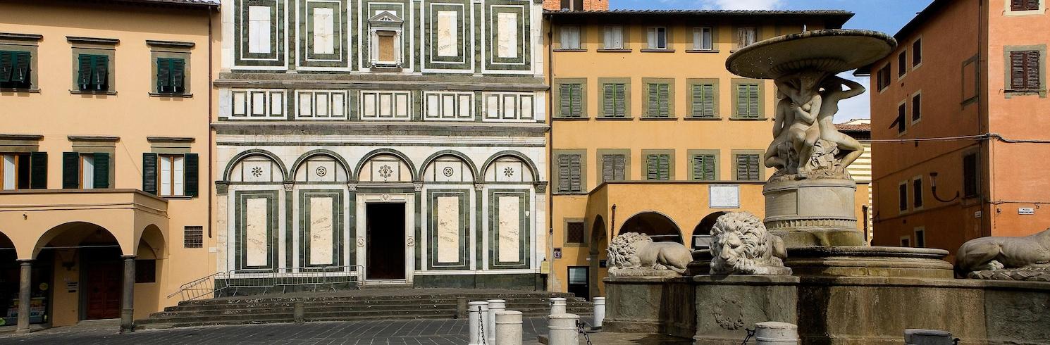 Empoli, Italy
