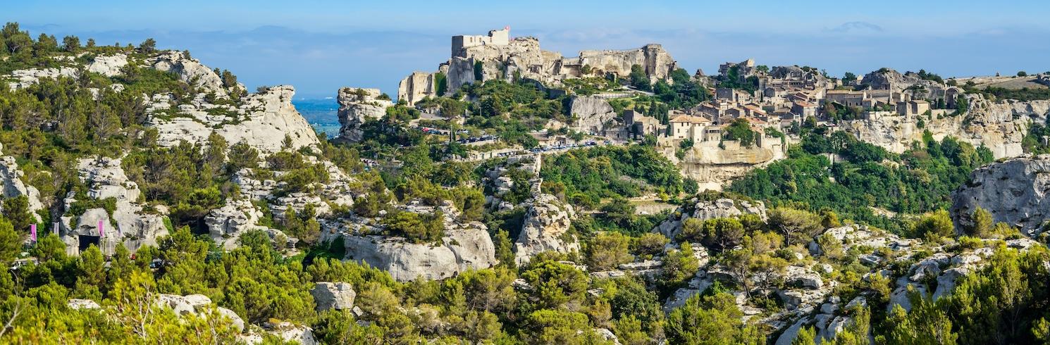 St.-Remy-de-Provence (e arredores), França