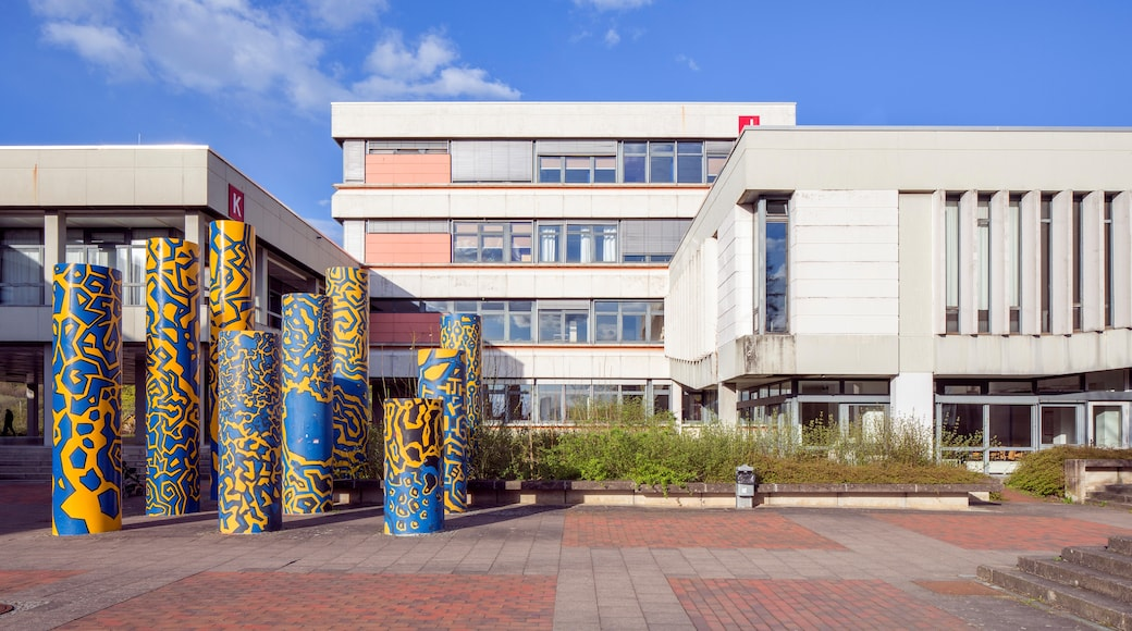 Universität Hildesheim