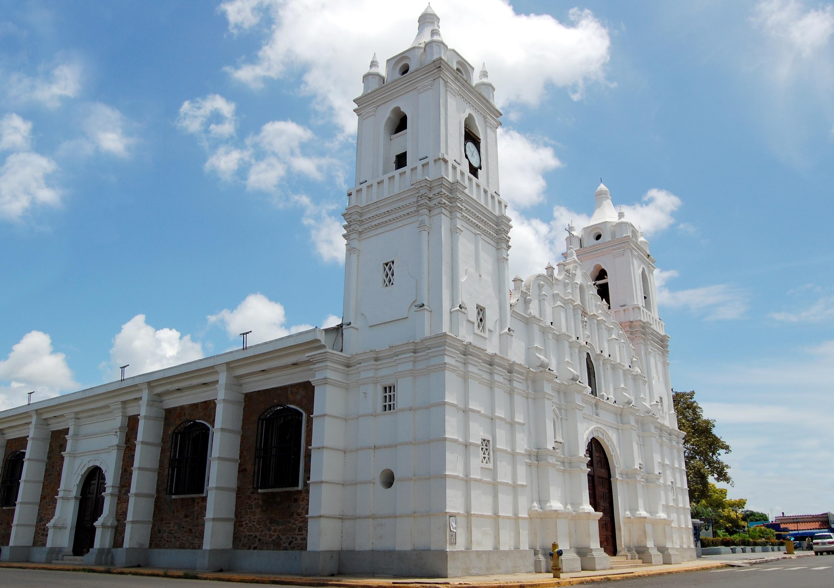 Peninsula de Azuero, Los Santos, Panama