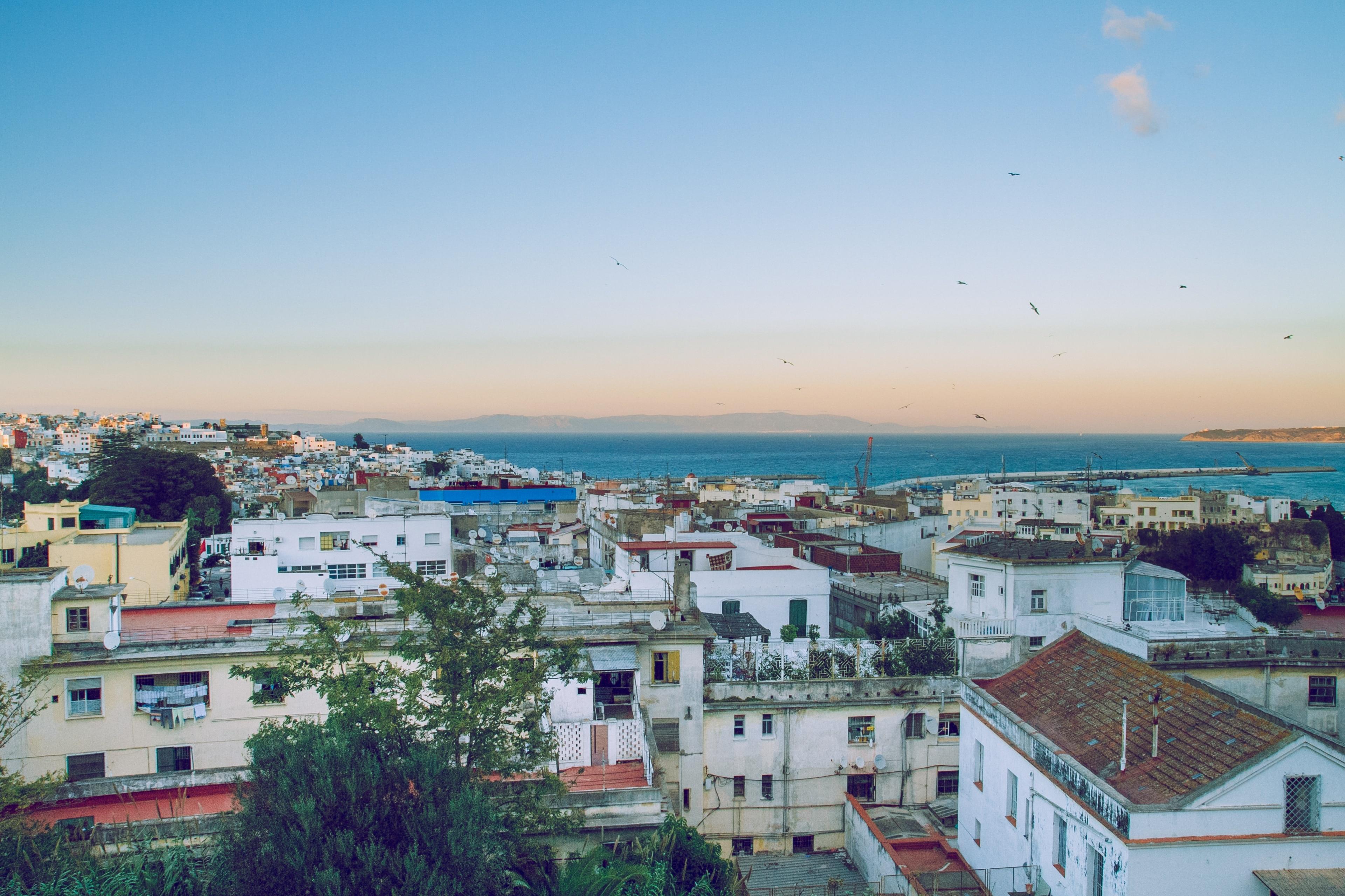 Tangier, Tanger-Tetouan-Al Hoceima, Morocco